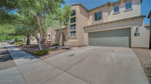 Photo of 95 E Camino Limon Verde, Sahuarita, AZ 85629 (MLS # 21922204)