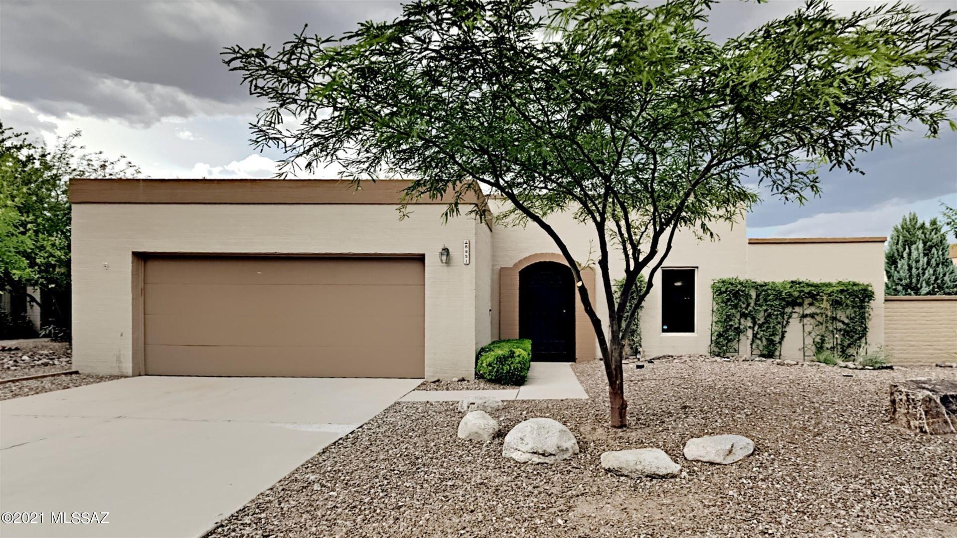 8951 E Seneca Street, Tucson, AZ 85715 - #: 22117204
