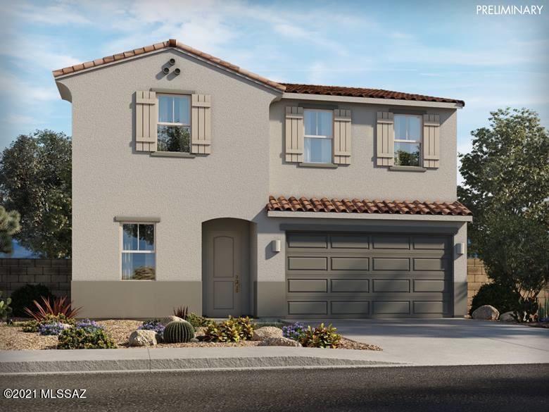 10677 W Harrigan Drive, Marana, AZ 85653 - MLS#: 22126204