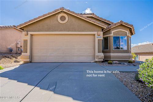 Photo of 60359 Verde Vista Court, Tucson, AZ 85739 (MLS # 22127205)