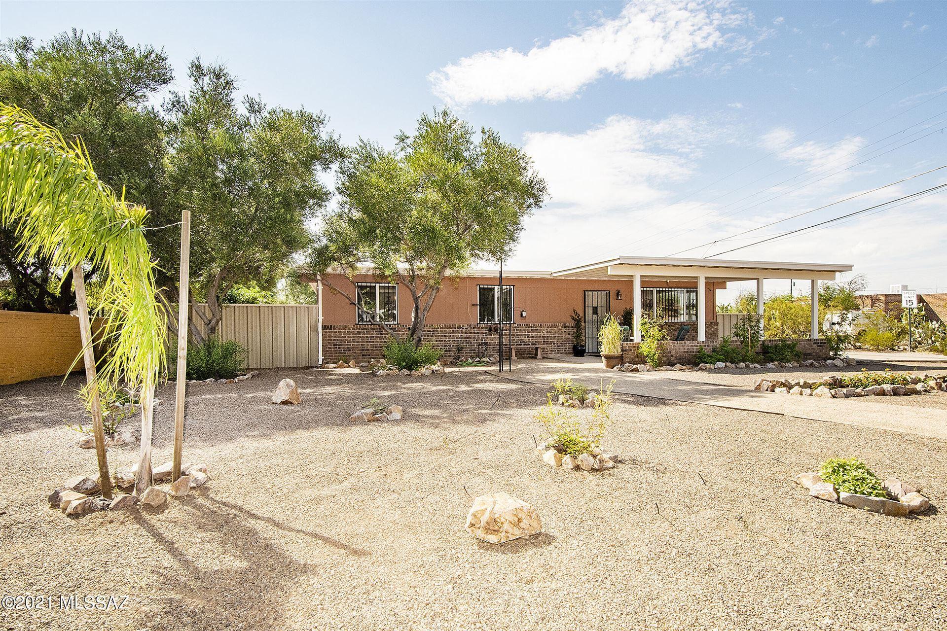 3019 N Fremont Avenue, Tucson, AZ 85719 - MLS#: 22124205