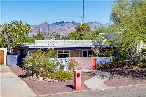 Photo of 2311 E Mabel Street, Tucson, AZ 85719 (MLS # 22027206)