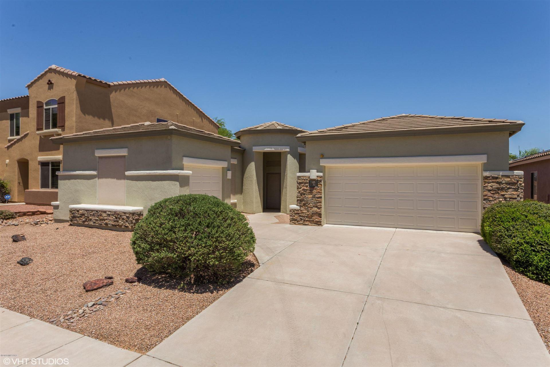 3 E Camino Rancho Cielo, Sahuarita, AZ 85629 - MLS#: 22013206