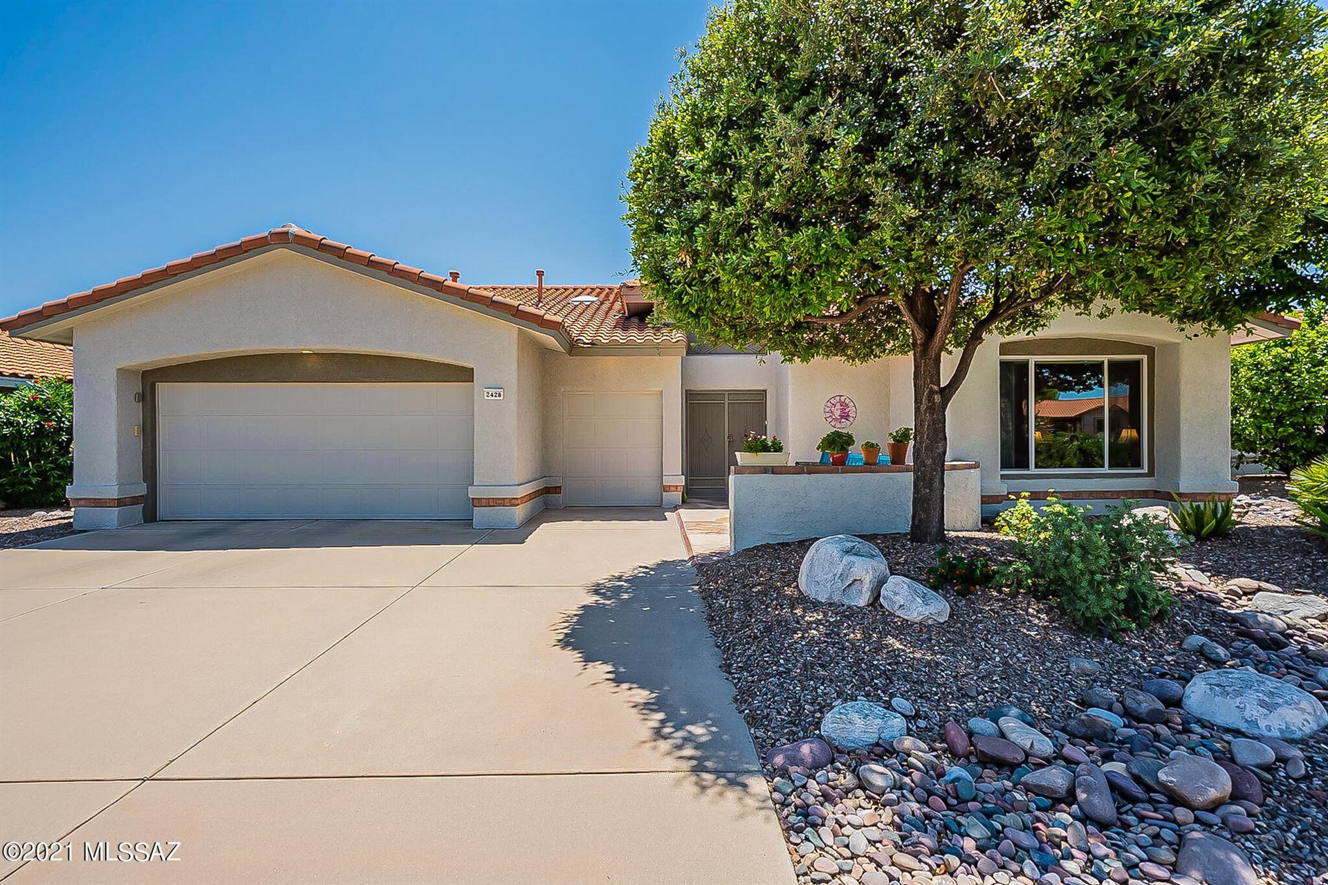 2428 E Chrysanthemum Street, Oro Valley, AZ 85755 - MLS#: 22120206
