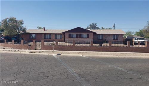 Photo of 6710 E Calle Castor, Tucson, AZ 85710 (MLS # 22118207)