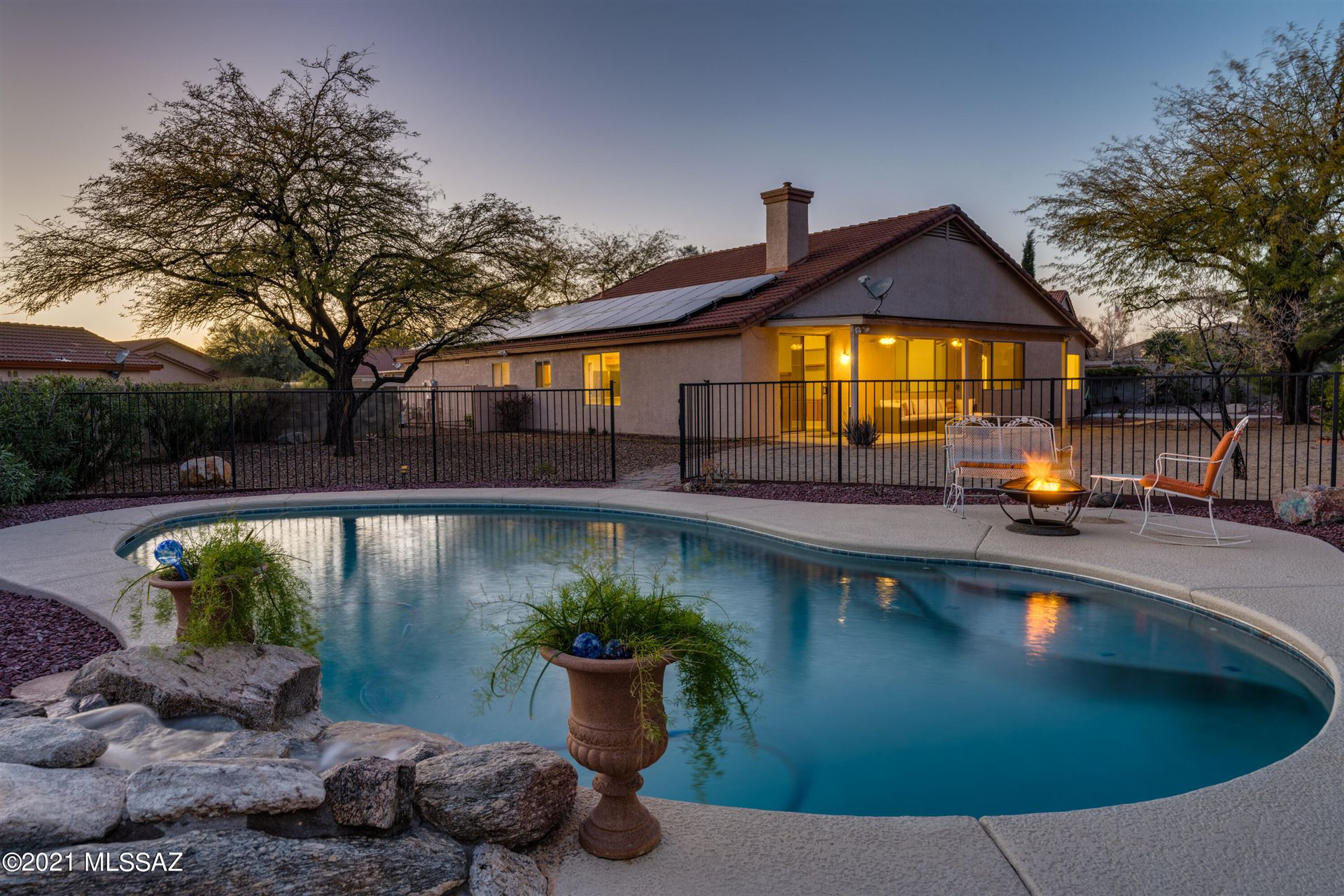 7549 S Daystar Court, Tucson, AZ 85747 - MLS#: 22105208