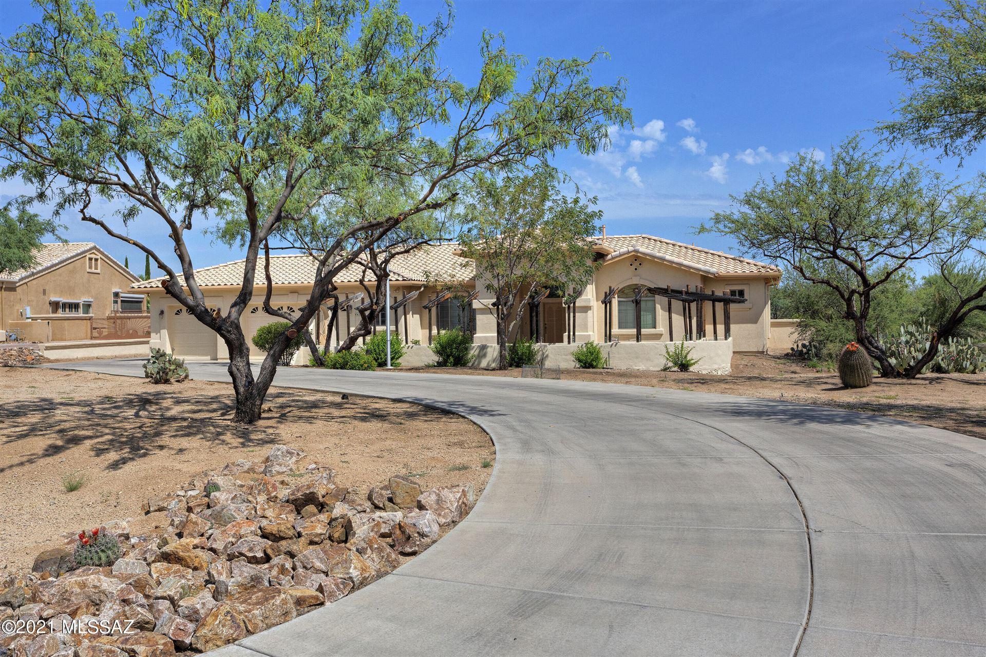 1258 W Bosque Drive, Sahuarita, AZ 85629 - MLS#: 22123208