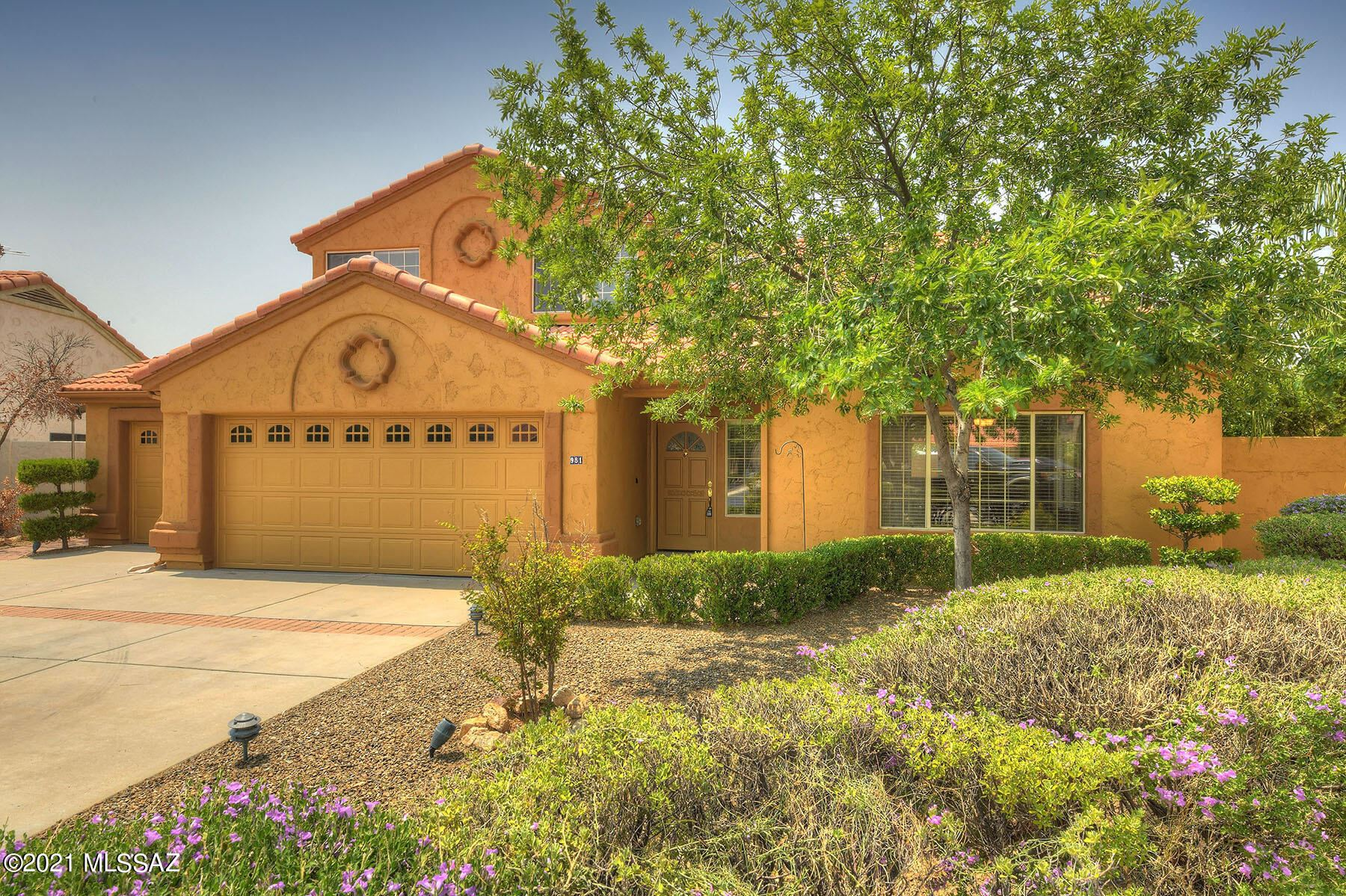 981 W Graythorn Place, Tucson, AZ 85737 - MLS#: 22118210