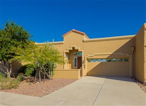 Photo of 12634 N Running Coyote Drive, Tucson, AZ 85755 (MLS # 21923211)