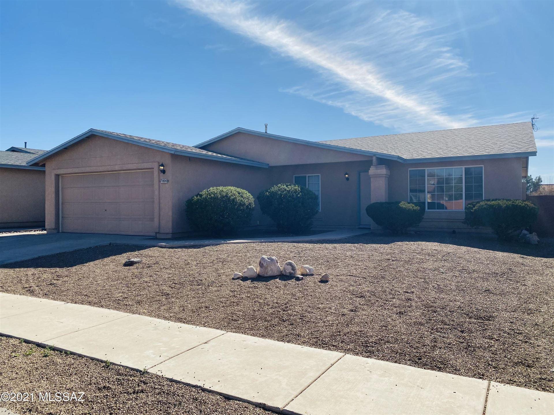 7800 S Danforth Avenue, Tucson, AZ 85747 - MLS#: 22105211