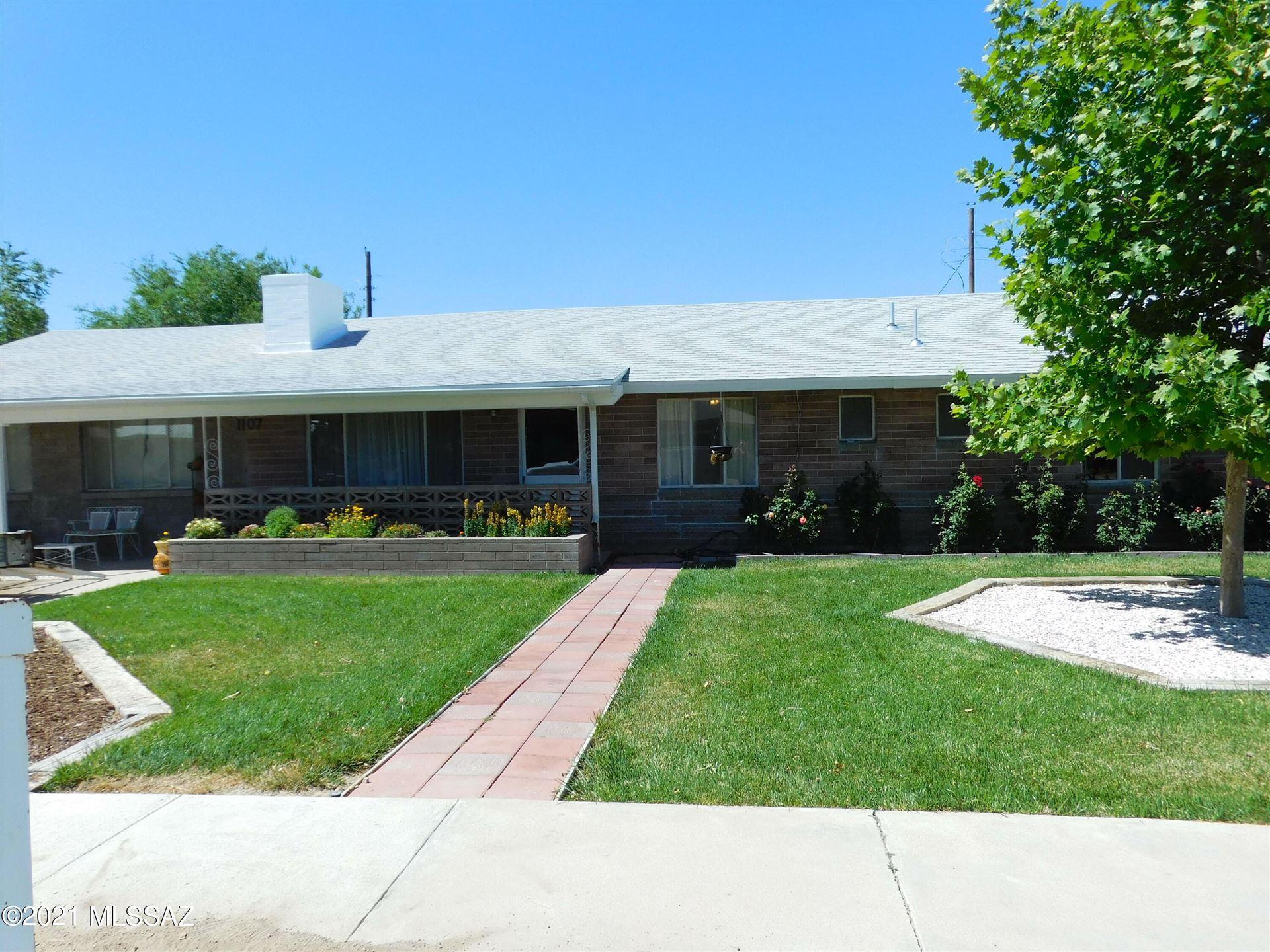 1107 W Granada Street, Willcox, AZ 85643 - MLS#: 22104212