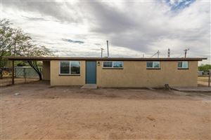 Photo of 929 W Nebraska Street, Tucson, AZ 85706 (MLS # 21929214)