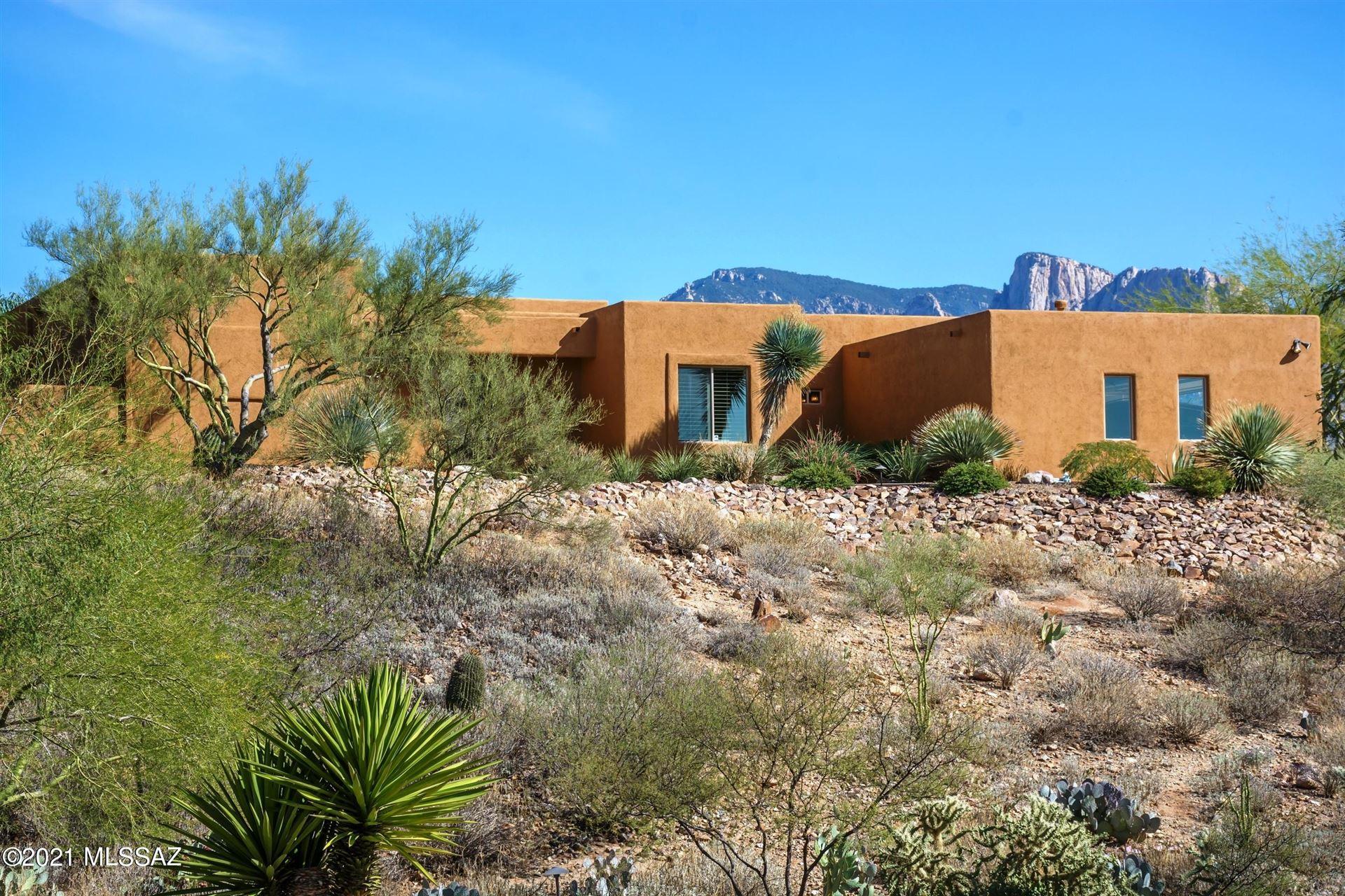 12068 N Sliding Rock Place, Tucson, AZ 85755 - MLS#: 22101214