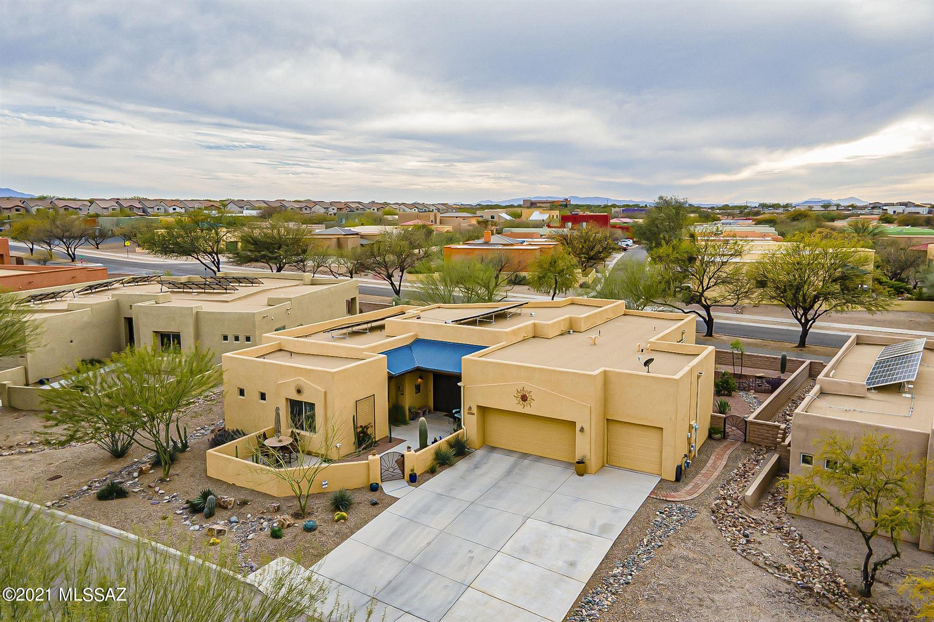 5598 S Creosote Ridge Way, Tucson, AZ 85747 - MLS#: 22108214