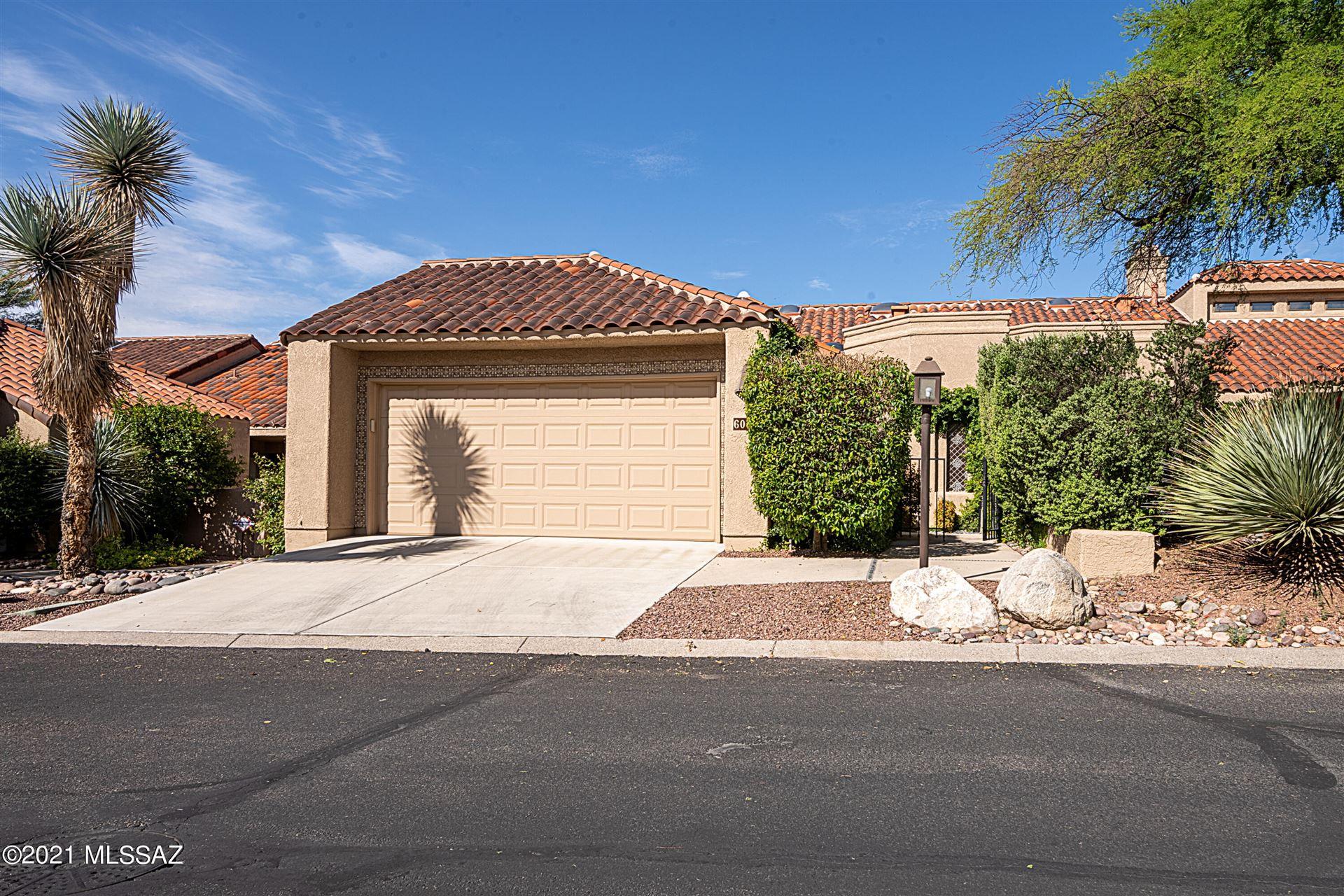 6079 N Golden Eagle Drive, Tucson, AZ 85750 - MLS#: 22123215