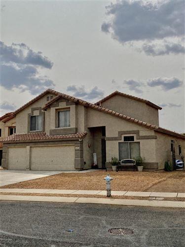 Photo of 8691 N Ahwatukee Way, Tucson, AZ 85743 (MLS # 22023217)