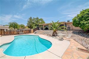 Photo of 5925 N Placita Chico, Tucson, AZ 85704 (MLS # 21917218)