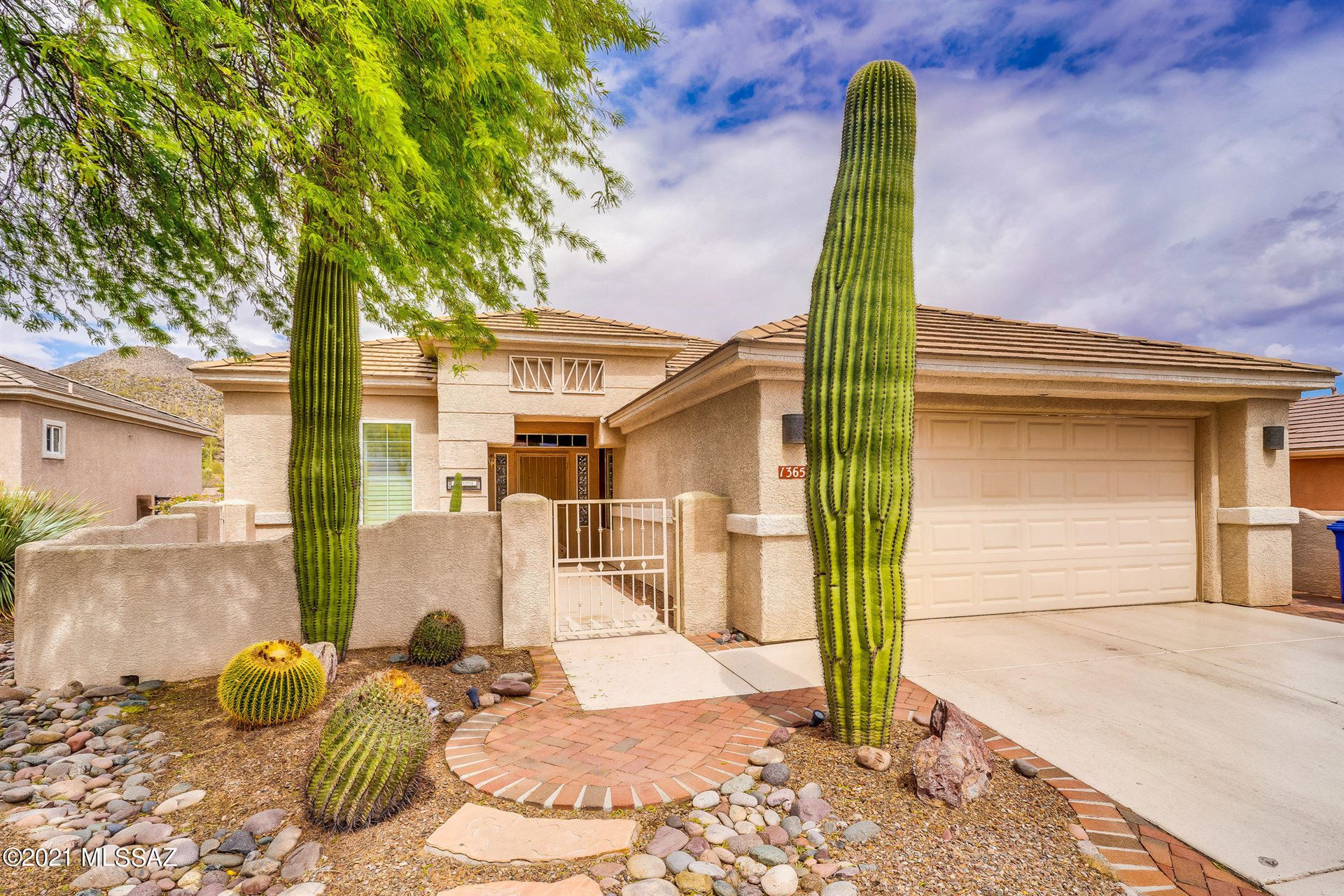 13650 N Holly Grape Drive, Marana, AZ 85658 - MLS#: 22111218