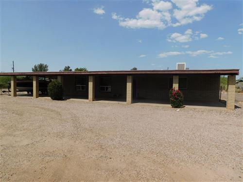 Photo of 7283 N Camino De Oeste, Tucson, AZ 85741 (MLS # 22023219)