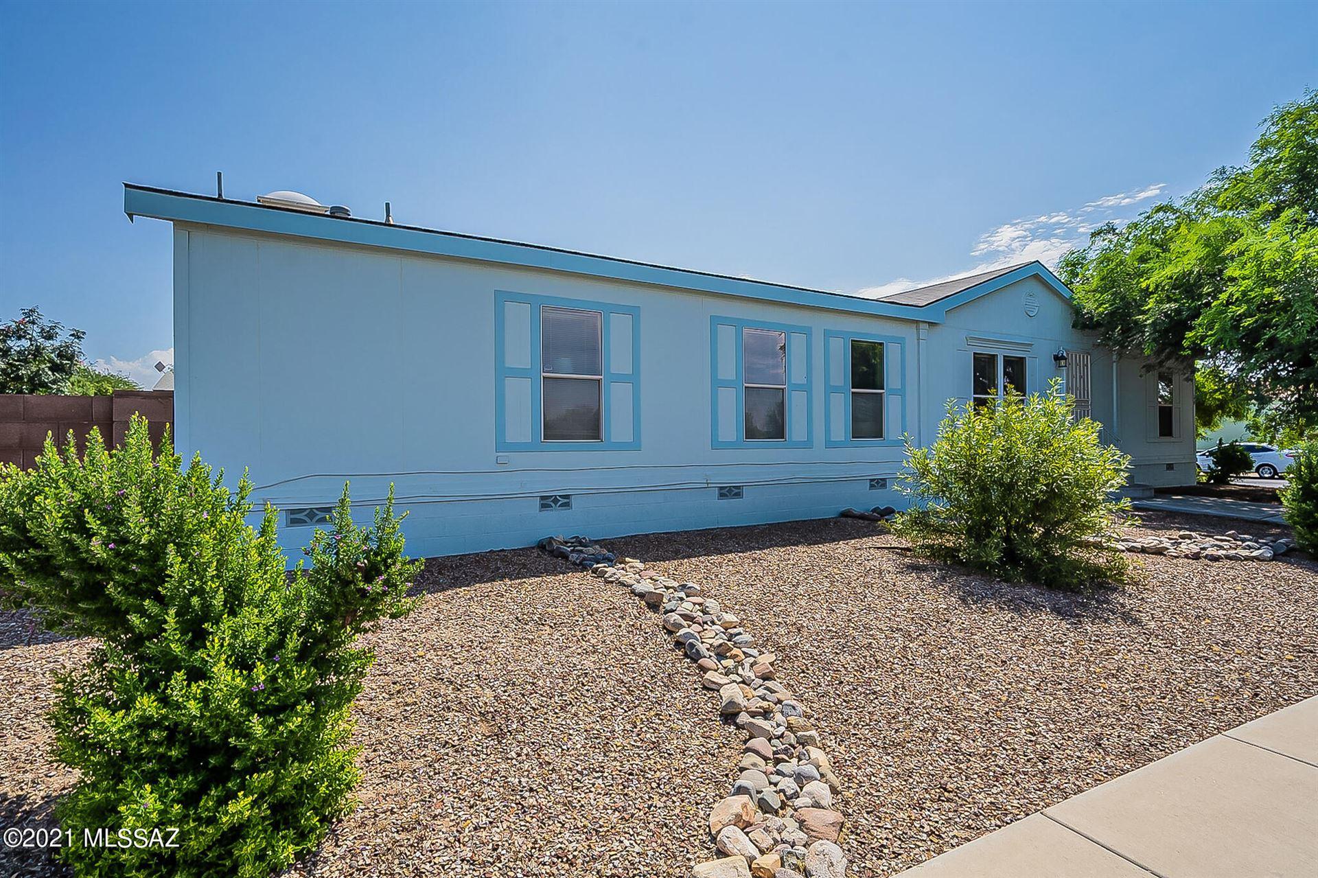 6047 E Window Ridge Lane, Tucson, AZ 85756 - MLS#: 22124219