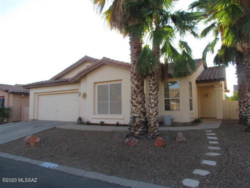 Photo of 9925 N Crystal Spring Place, Tucson, AZ 85742 (MLS # 22025220)
