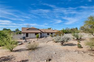 Photo of 11821 N Tami Place, Oro Valley, AZ 85737 (MLS # 21929221)