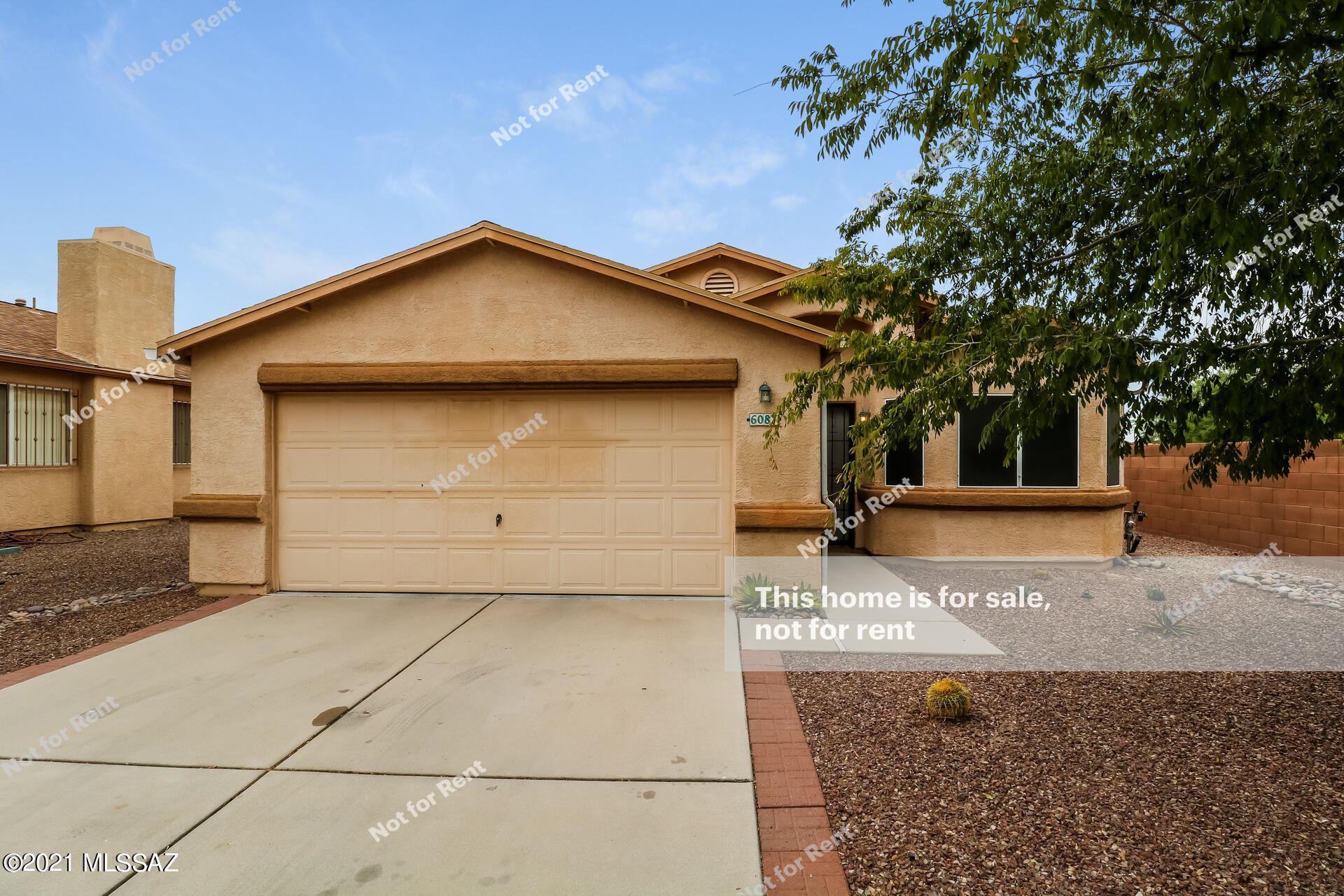 6087 N Applesauce Court, Tucson, AZ 85741 - MLS#: 22116222