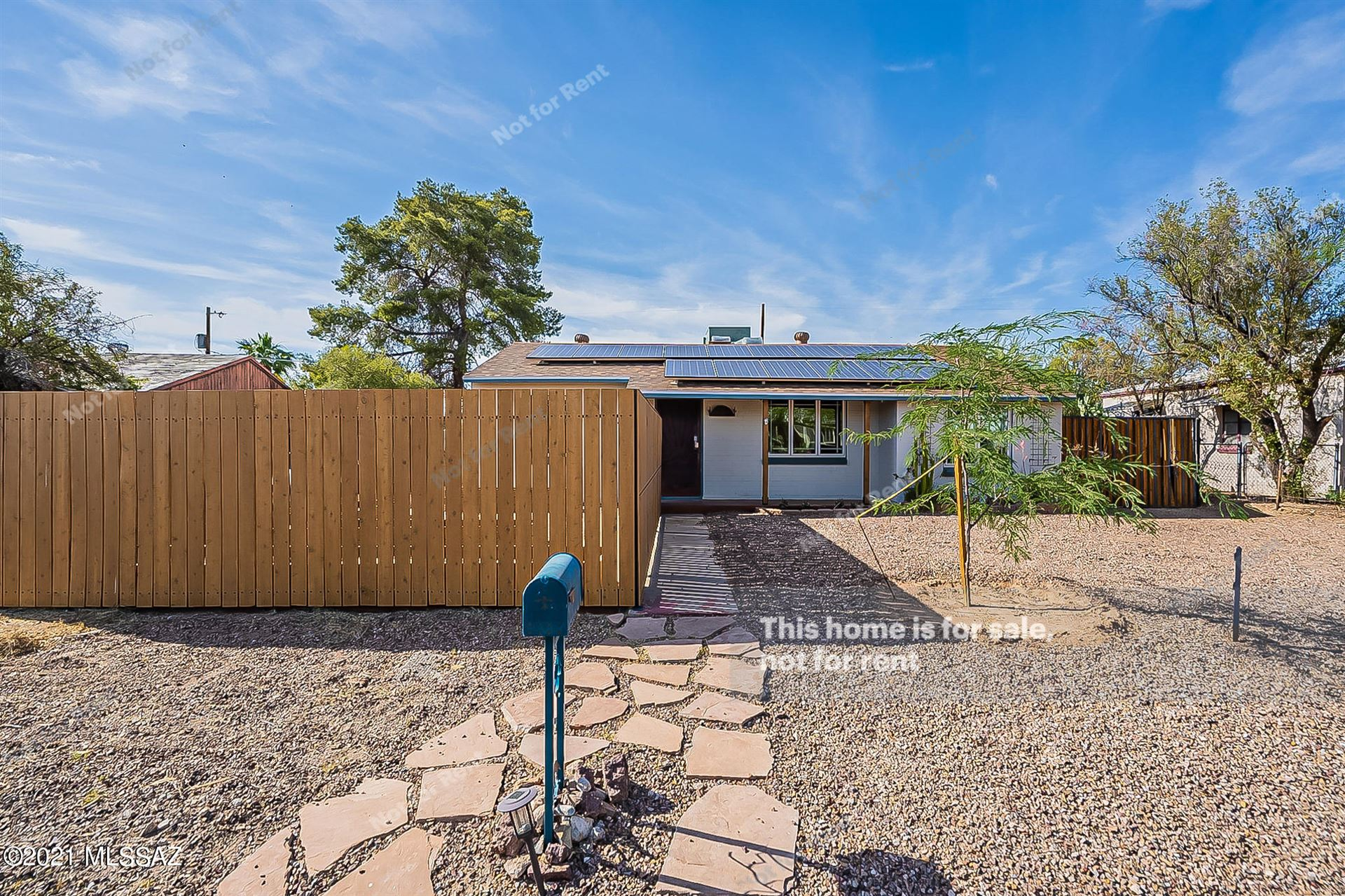 4543 E 7Th Street, Tucson, AZ 85711 - MLS#: 22114223