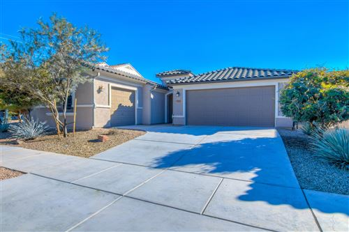 Photo of 11030 E Lone Pine Place, Tucson, AZ 85747 (MLS # 21929225)