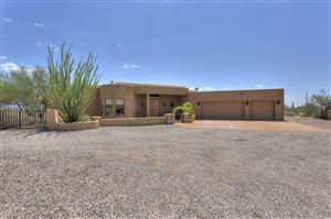 Photo of 2251 W Tortolita Sunrise Place, Tucson, AZ 85755 (MLS # 21923226)