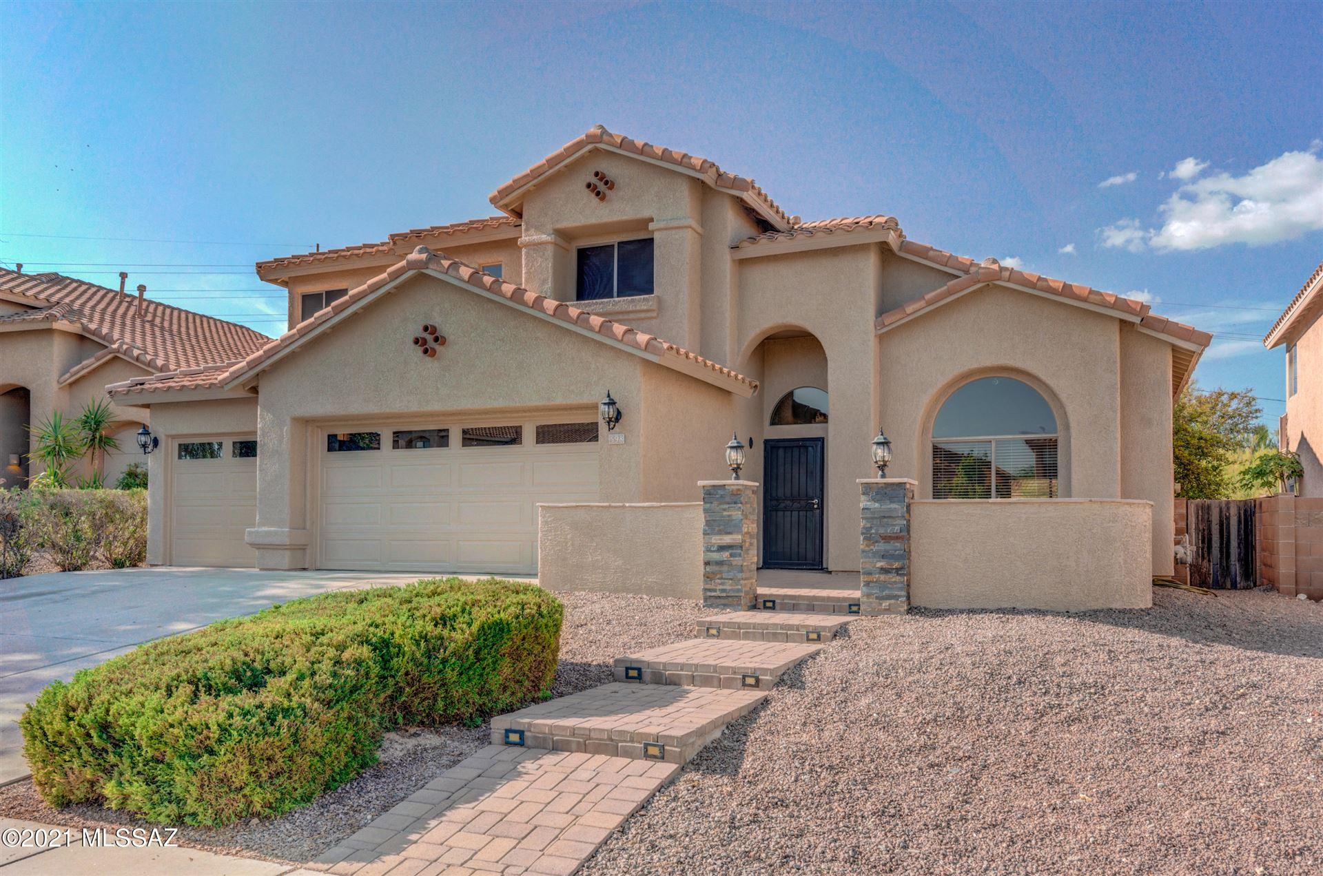 598 W Paseo Rio Grande, Tucson, AZ 85737 - MLS#: 22119226