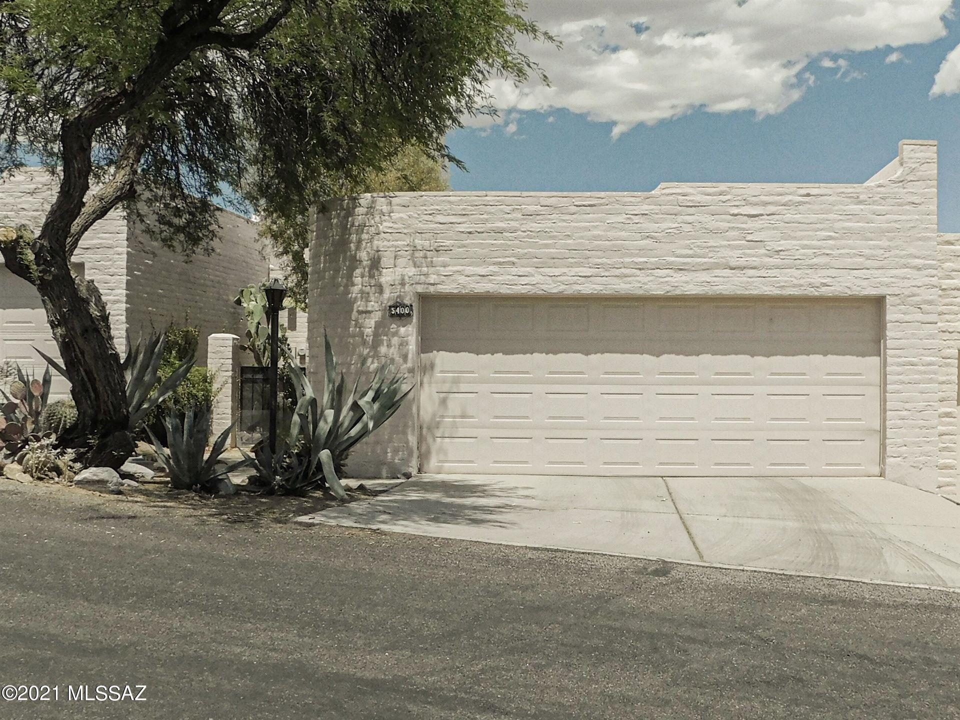 5400 N Camino De La Culebra, Tucson, AZ 85750 - MLS#: 22117227