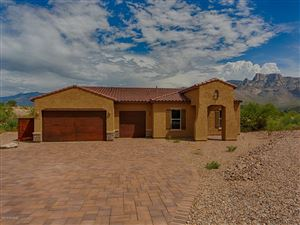 Photo of 11350 N RIDGEWAY VILLAGE Place, Oro Valley, AZ 85737 (MLS # 21811228)
