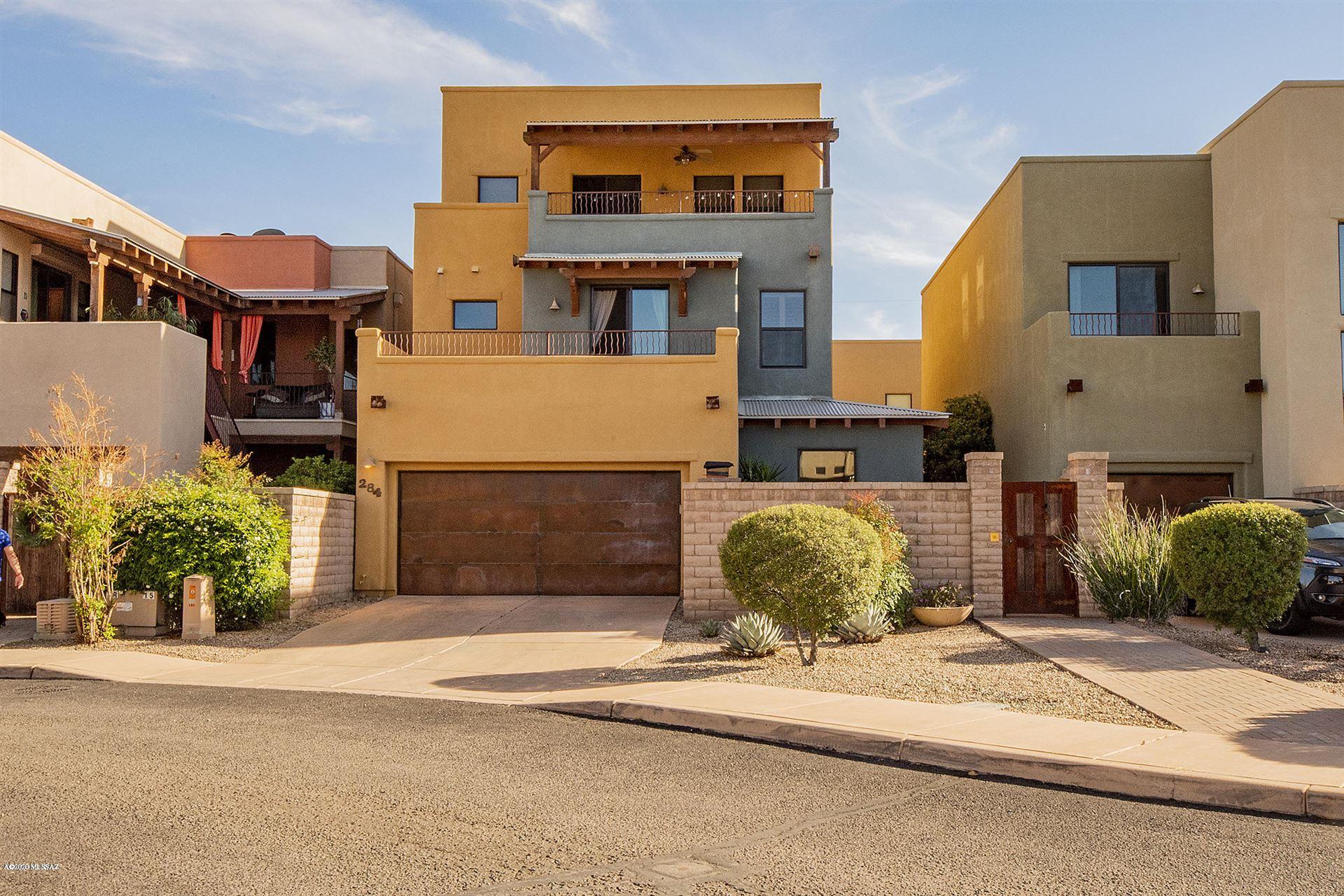 284 E Cedarvale Road, Tucson, AZ 85704 - MLS#: 22008230