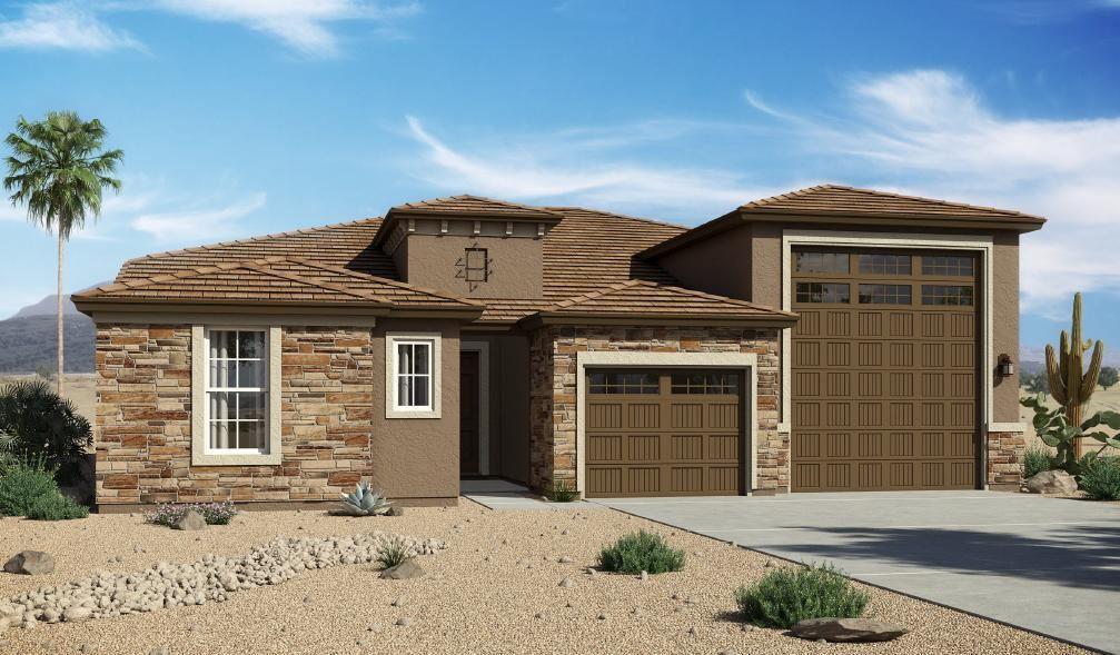 12163 N Goldenview Lane, Marana, AZ 85653 - MLS#: 22109230