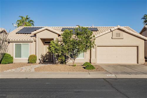 Photo of 7192 W Rivulet Drive, Tucson, AZ 85743 (MLS # 22027231)