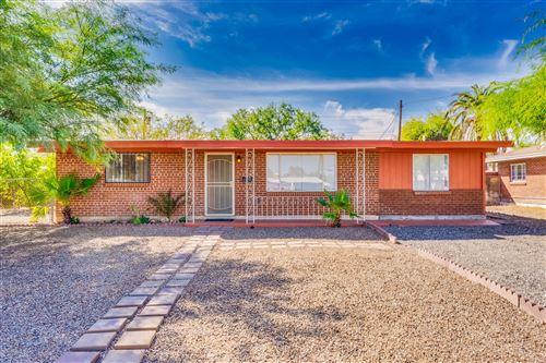 Photo of 842 E Silver Street, Tucson, AZ 85719 (MLS # 22026233)