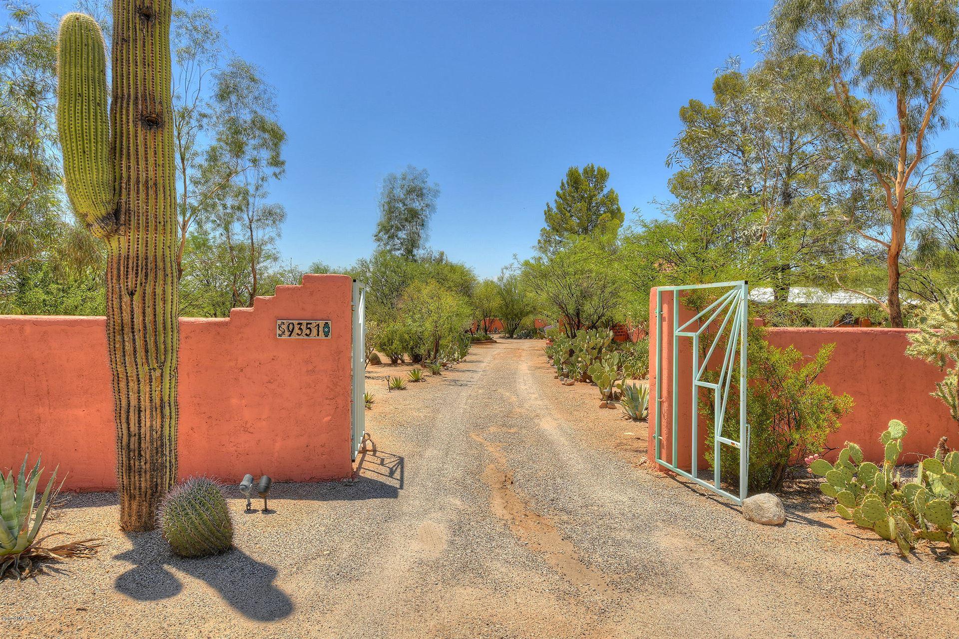 9351 E Morrill Way, Tucson, AZ 85749 - MLS#: 22005234