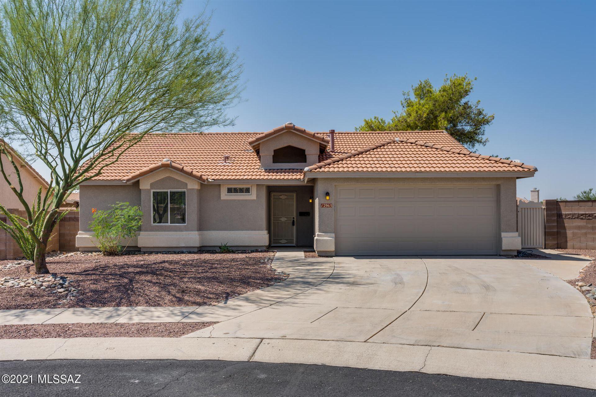 12965 N Three Buttes Place, Marana, AZ 85658 - MLS#: 22124234
