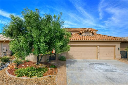 Photo of 63154 E Harmony Drive, Tucson, AZ 85739 (MLS # 21929235)