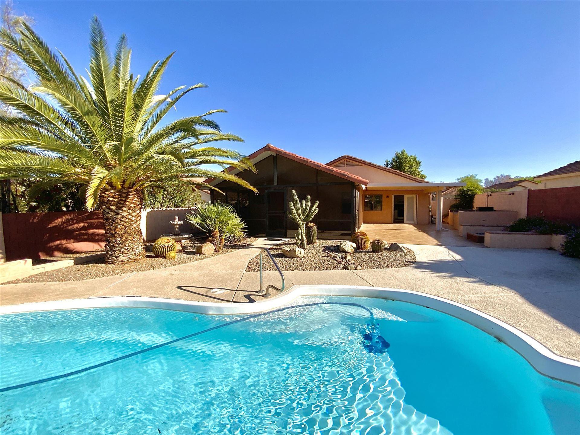 3213 W Donovan Drive, Tucson, AZ 85742 - MLS#: 22112235