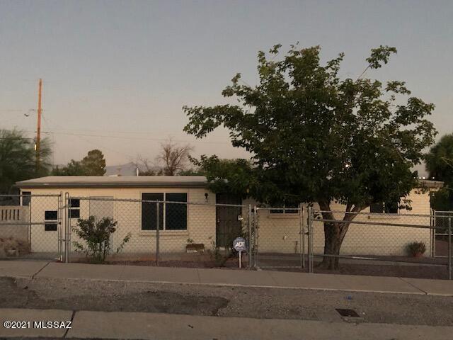 2961 S Lands End Road, Tucson, AZ 85713 - MLS#: 22124236