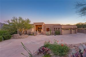Photo of 681 W Majestic Ridge Place, Oro Valley, AZ 85755 (MLS # 21918237)