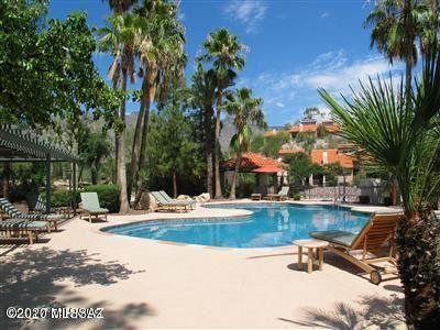 6441 N Tierra De Las Catalinas #54, Tucson, AZ 85718 - MLS#: 22013237
