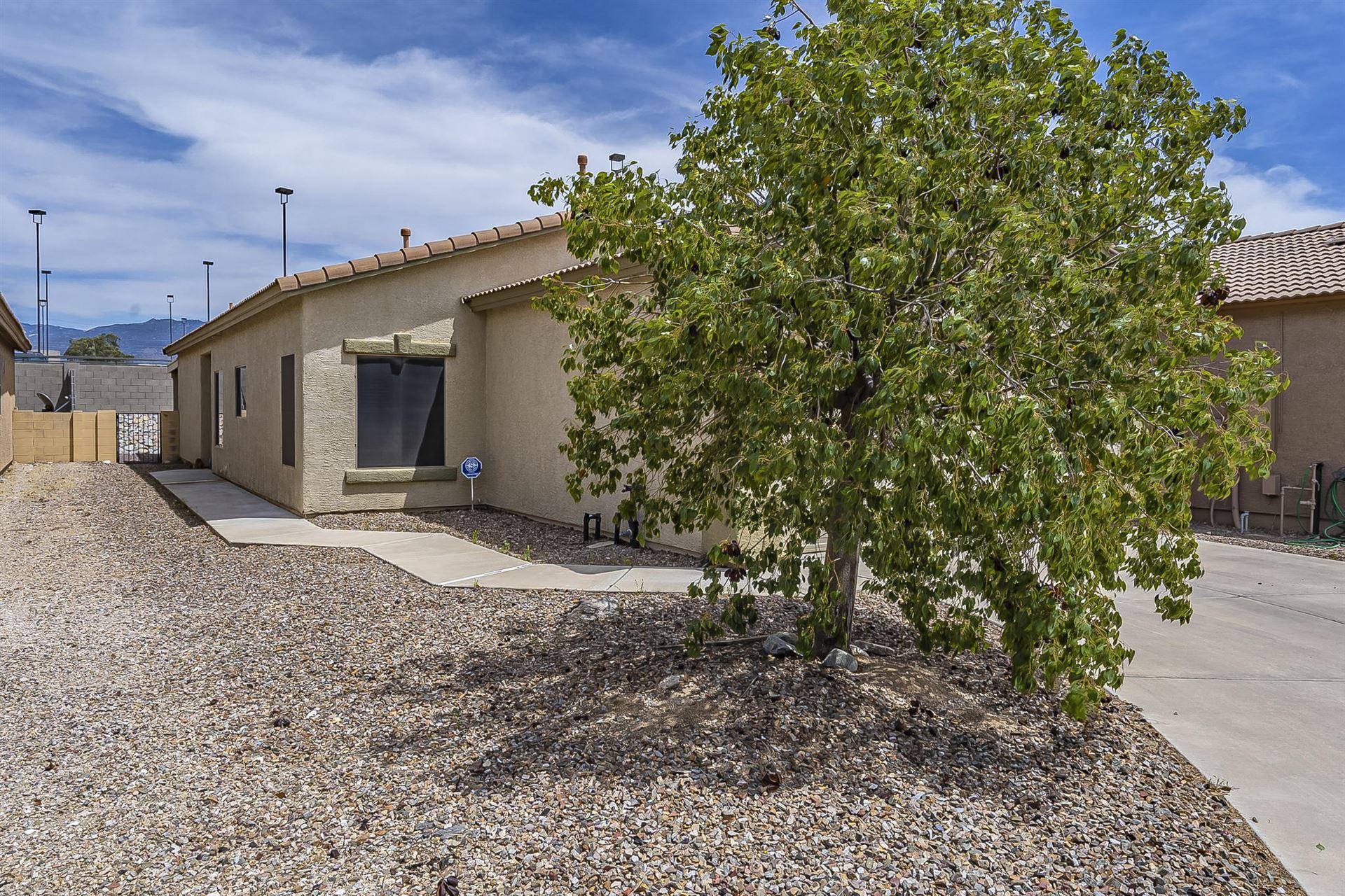 1127 S Speckled Stone Way, Tucson, AZ 85710 - MLS#: 22112238