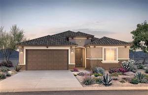 Photo of 5184 W Toronto Highlands W Lane, Tucson, AZ 85742 (MLS # 21929239)
