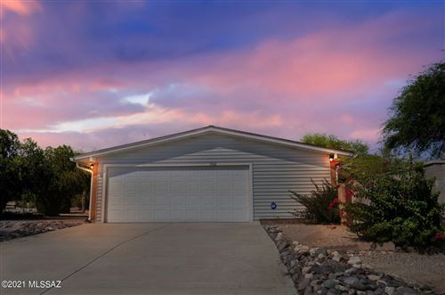 Photo of 5300 N Whispering Hills Lane, Tucson, AZ 85704 (MLS # 22114240)