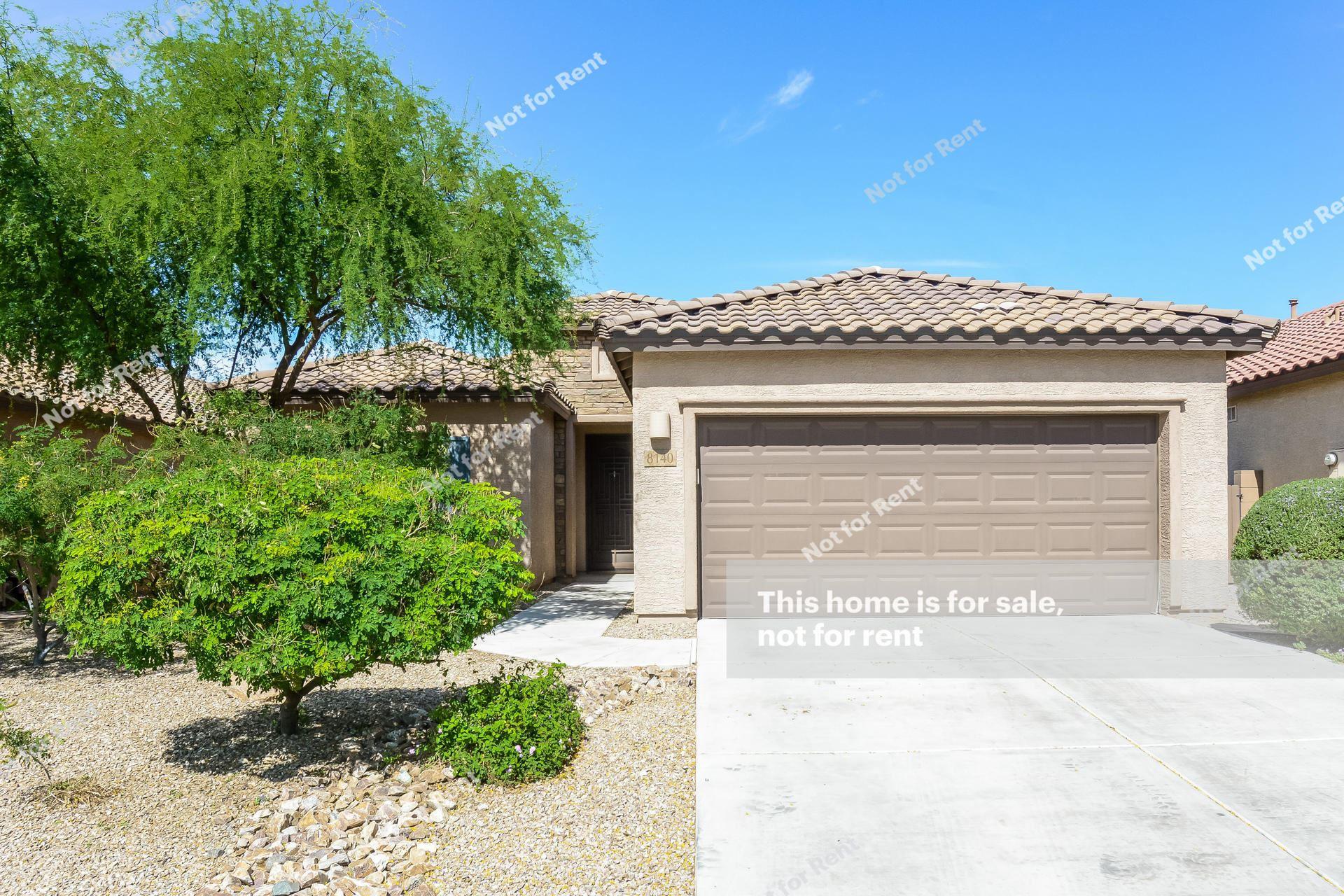 8140 N Circulo El Palmito, Tucson, AZ 85704 - MLS#: 22112242