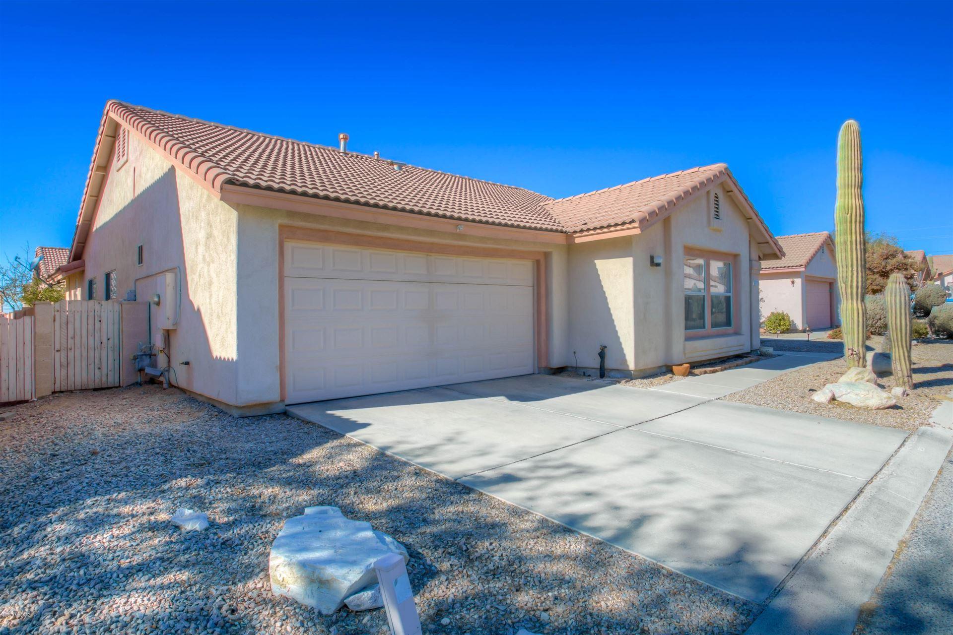 9961 N Outlaw Trail, Tucson, AZ 85742 - #: 22030243