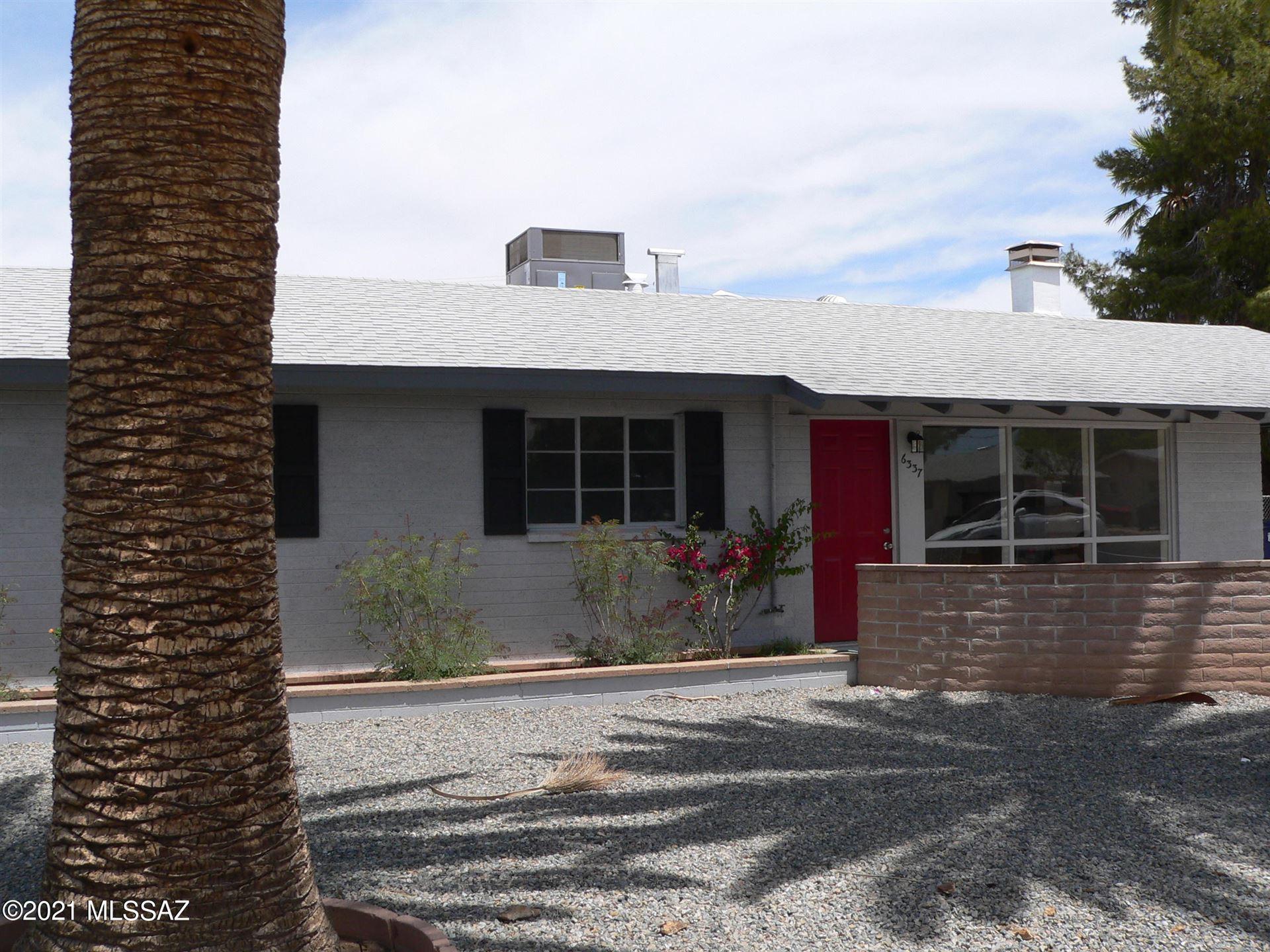 6337 E Eli Drive, Tucson, AZ 85710 - MLS#: 22111244